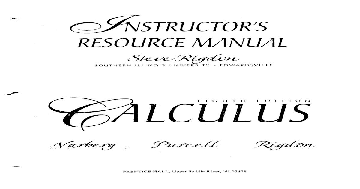 Download Ebook Kalkulus Purcell Jilid 2 -