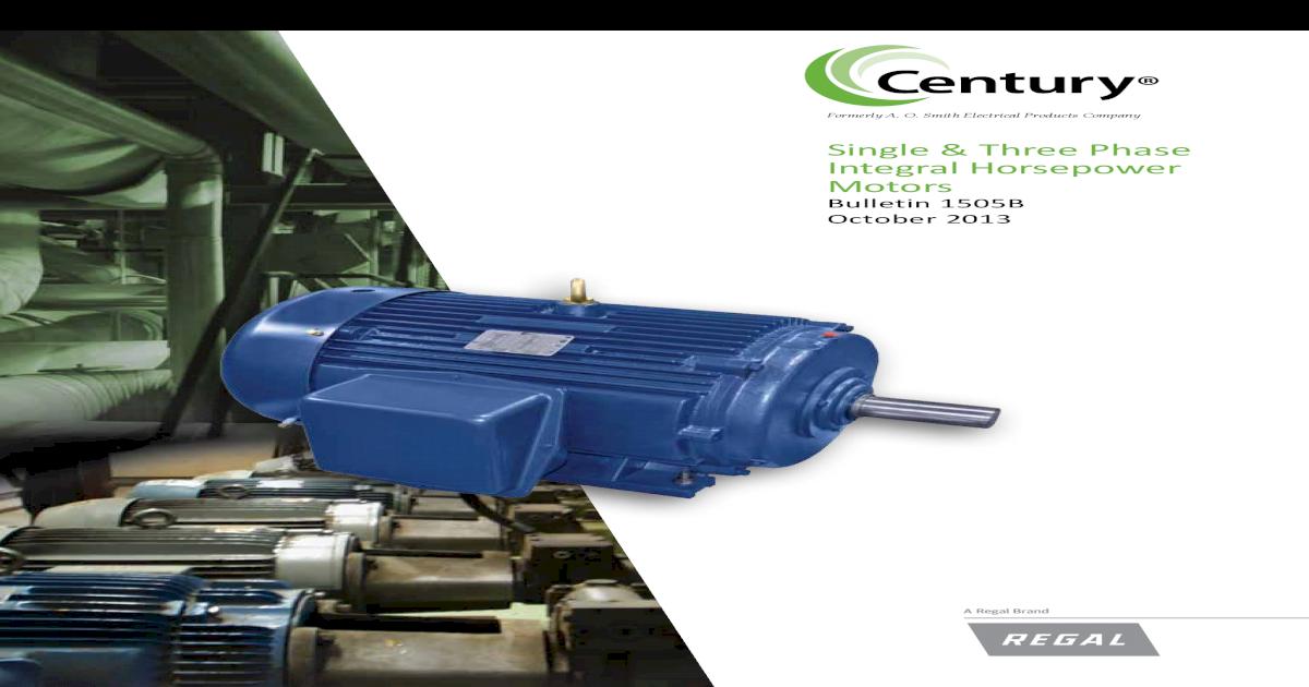 568ca88c1a28ab186d99c85d catlogo motores century trifsicos de potencia integral