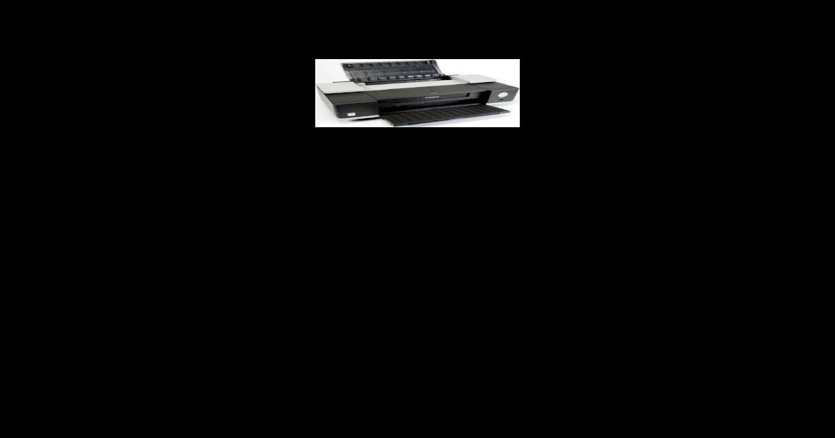 Perbaiki Error 5c00 Printer Canon Ix5000 Katridge Tidak Mau Bergerak