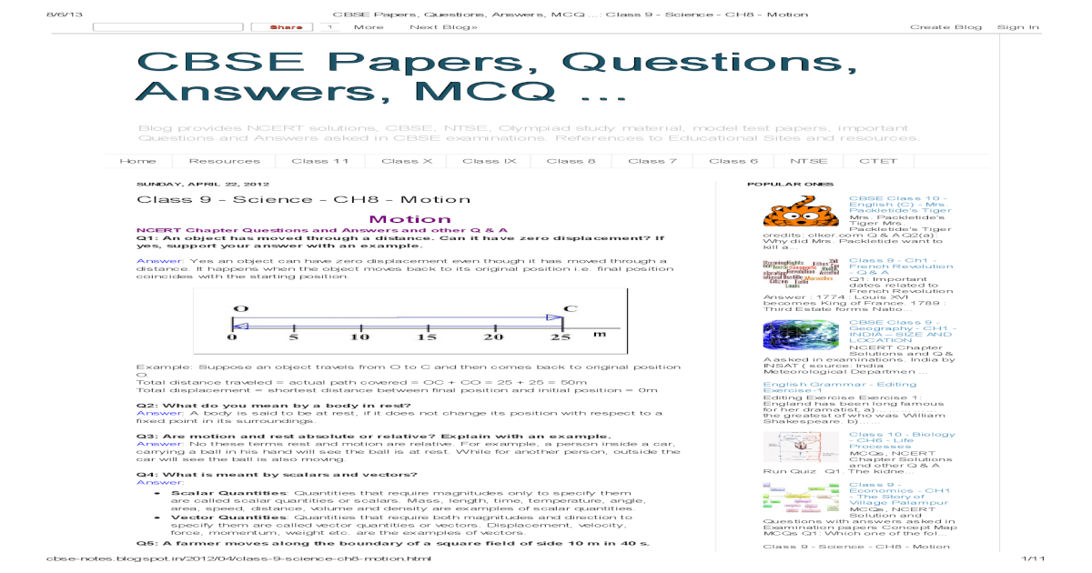 Material Science Questions And Answers  Ncert Solutions For Class