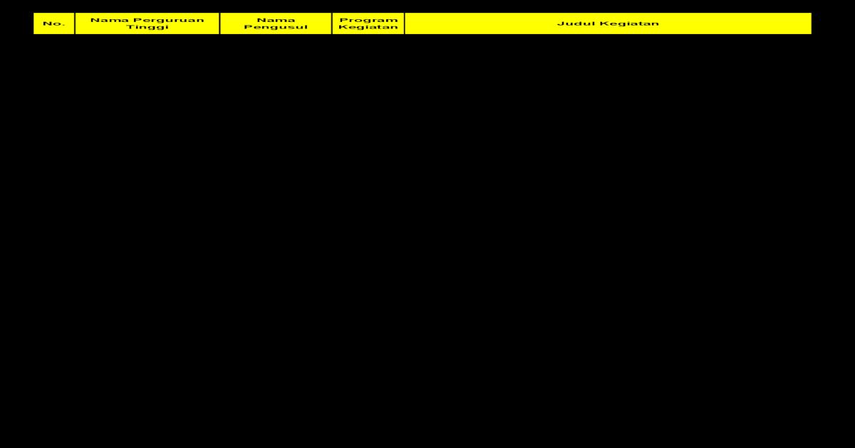 Daftar Pemenang PKM  2012-Copy1 3266bcafea