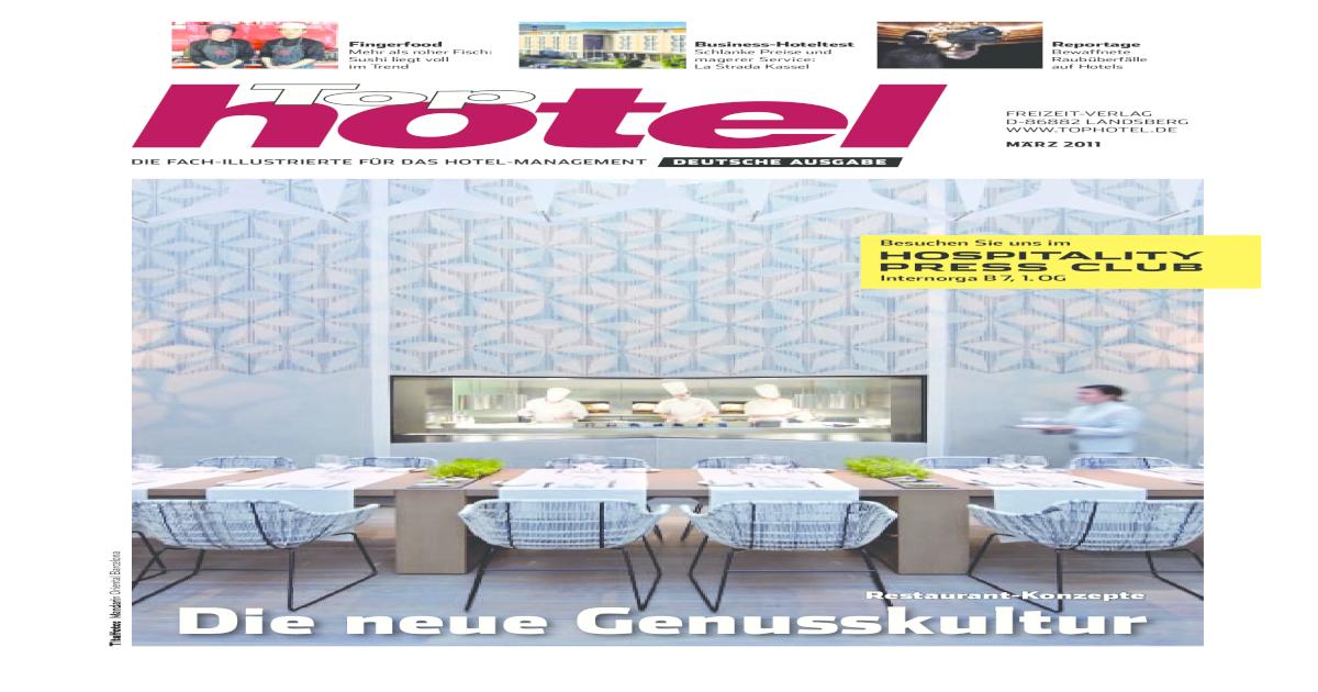 Ausgabe 3.2011