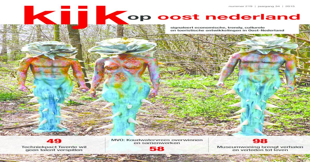 8932e0c7889 Kijk op oost Nederland april 2015 - nr 219