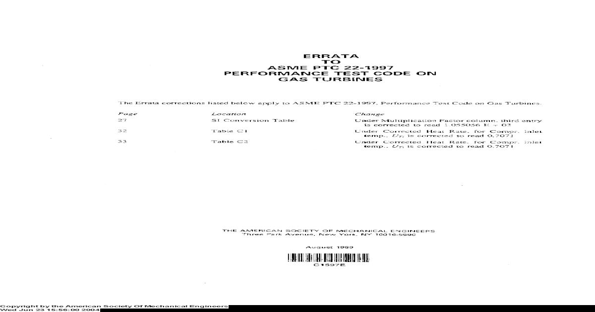 Pdf asme ptc 6 2004