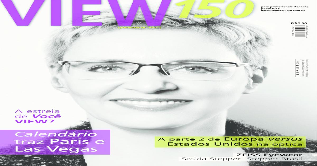 d161cf2df84b7 View Magazine (Edio 150)