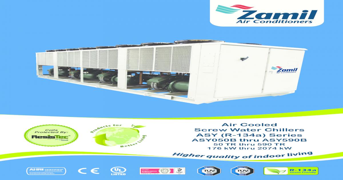 AIR SRL A34A Driver (2019)