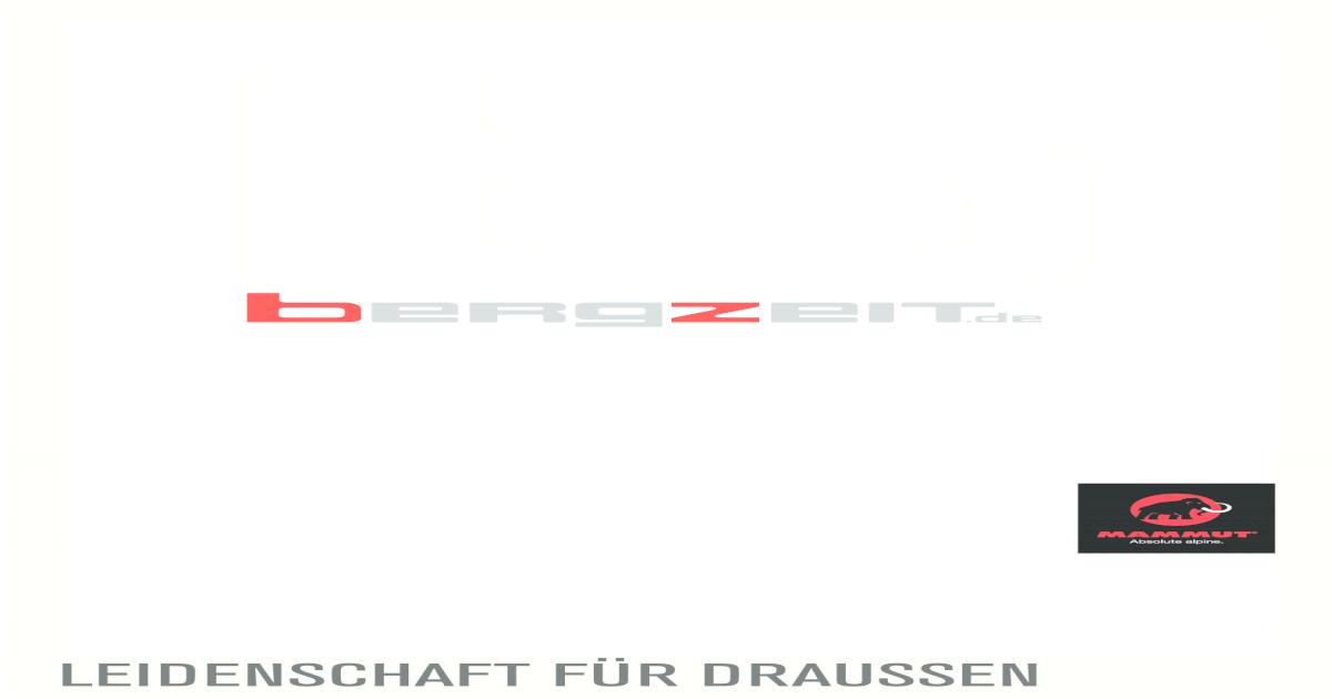 Bergzeit Winterhandbuch 14 15 79341c631a