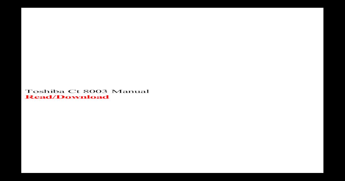 toshiba 32av502rz service manual