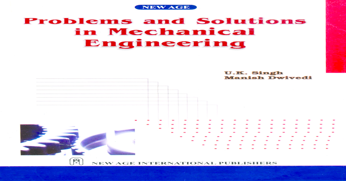 124b229b529 Problems solutions to mechanical engineering -malestrom