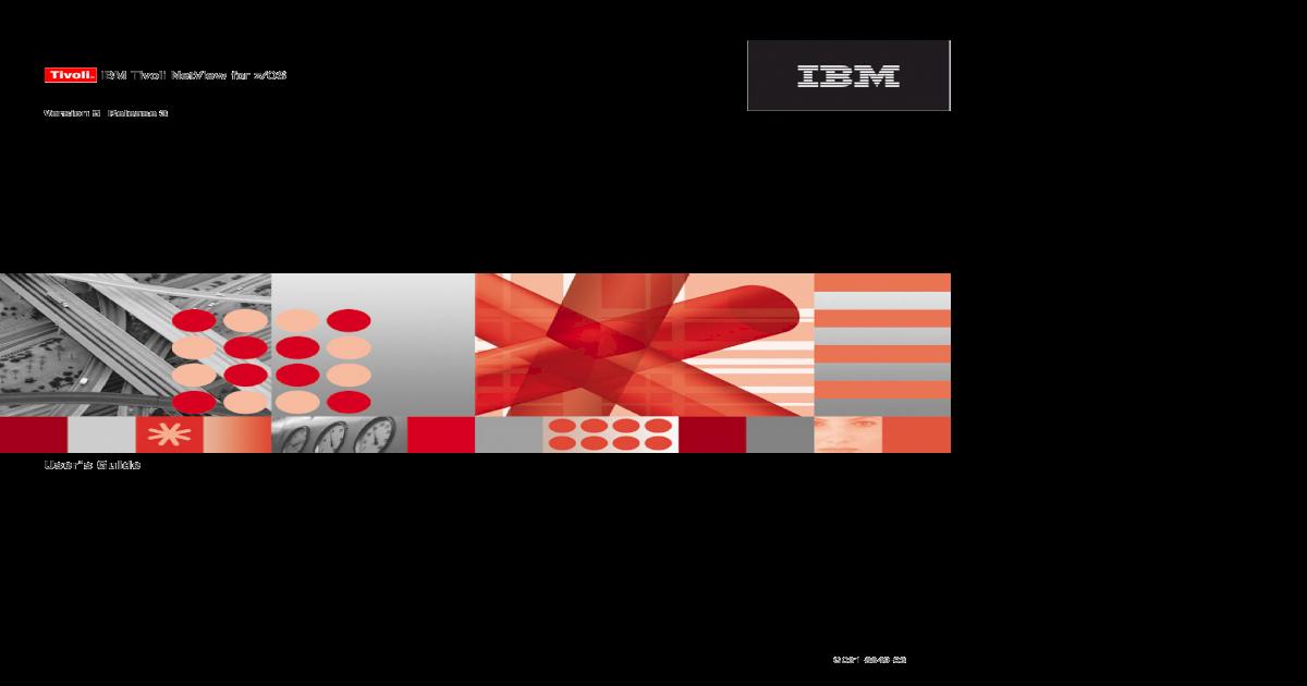 T l Tivoli NetView z/OS - IBM - United States ??MVS Commands