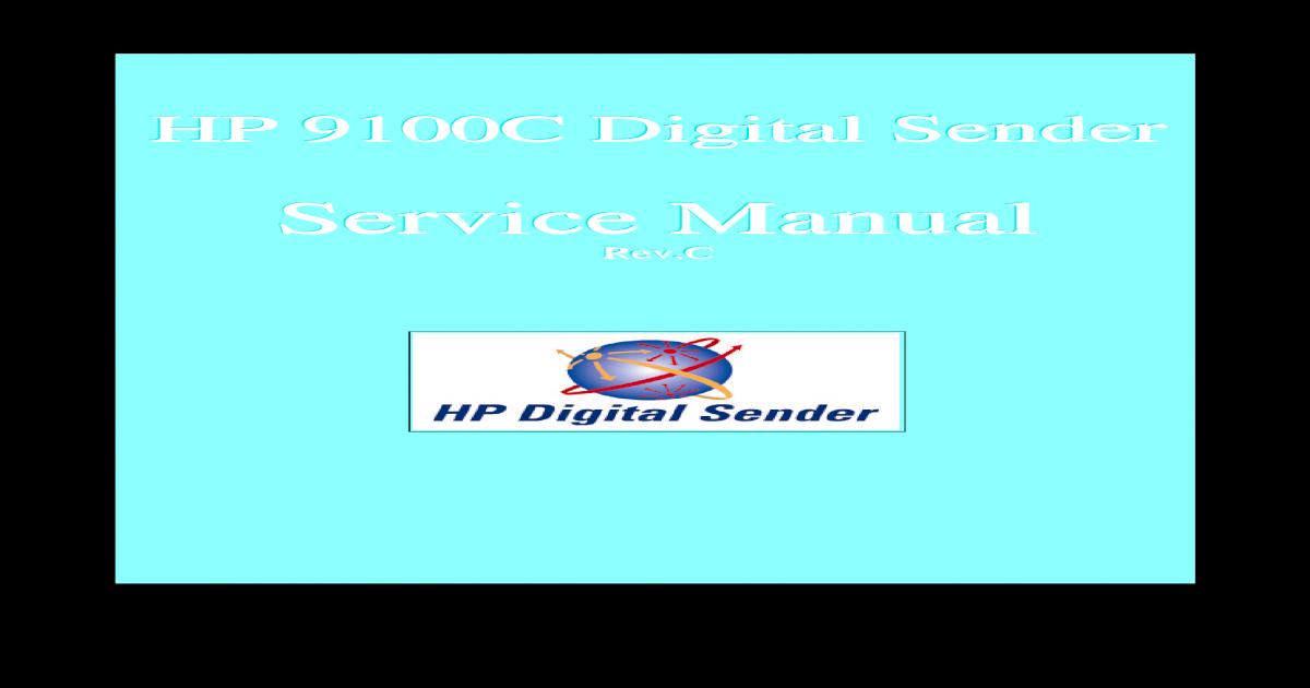 Set of 2 HP 9200C 9250C Digital Sender ADF Hinges