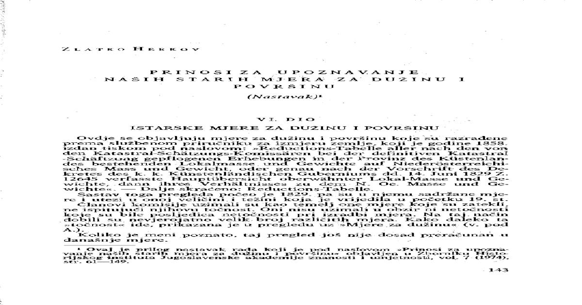 datiranje s meridijanskim ms