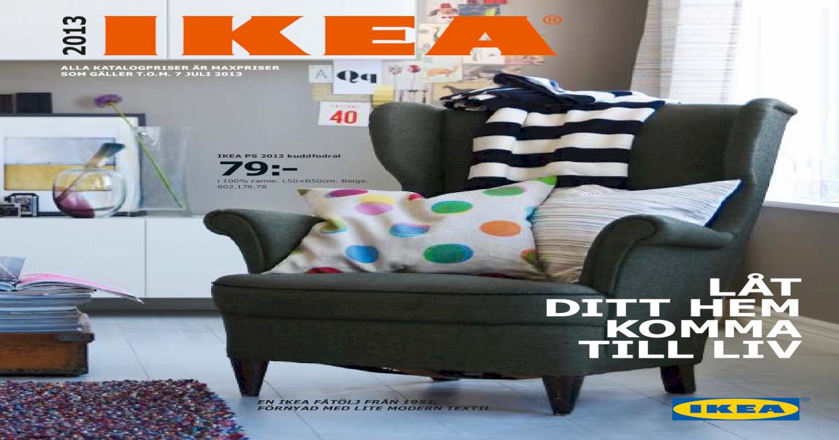 Ikea Catalogue Sv 80ffb2a239bdc