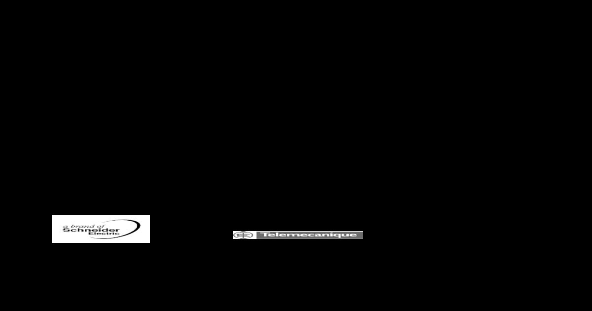 Instalacion Modicon Tsx Compact