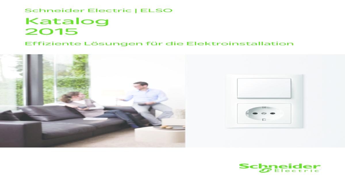 Merten - Elso Katalog 2015