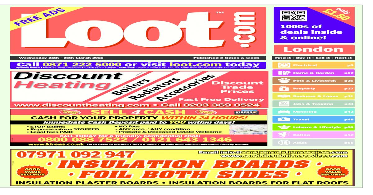 1880f827653 Loot London