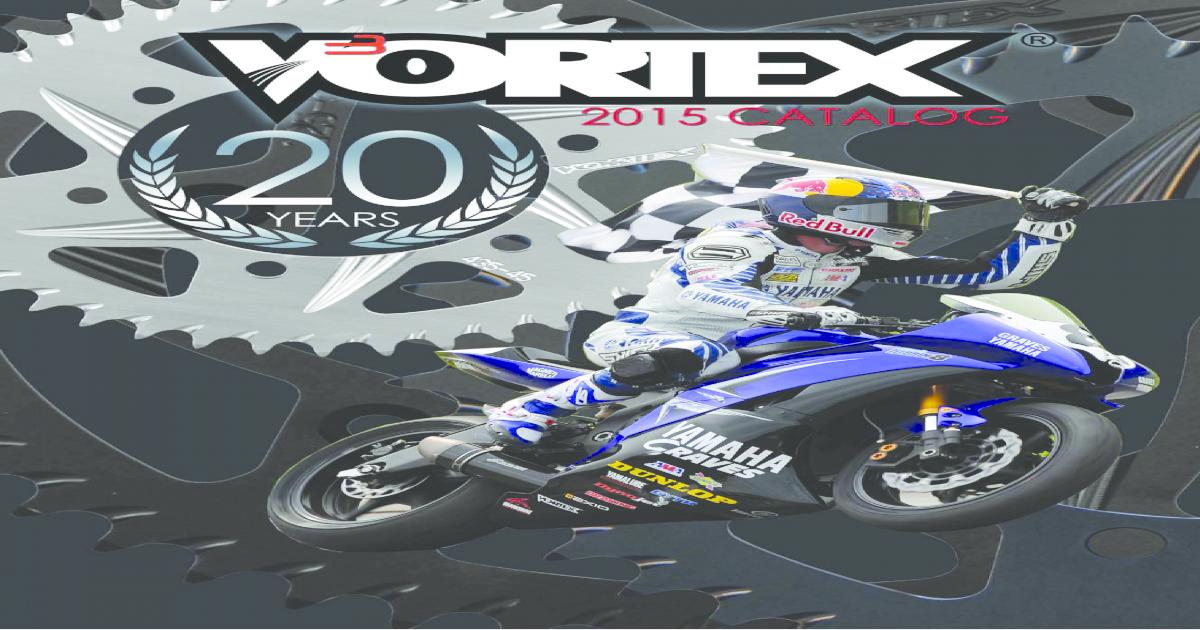 VORTEX RACING 3509-17 530 FRONT SPROCKET KAWASAKI 900R ZX11 ZX12R ZX14R ZR1100
