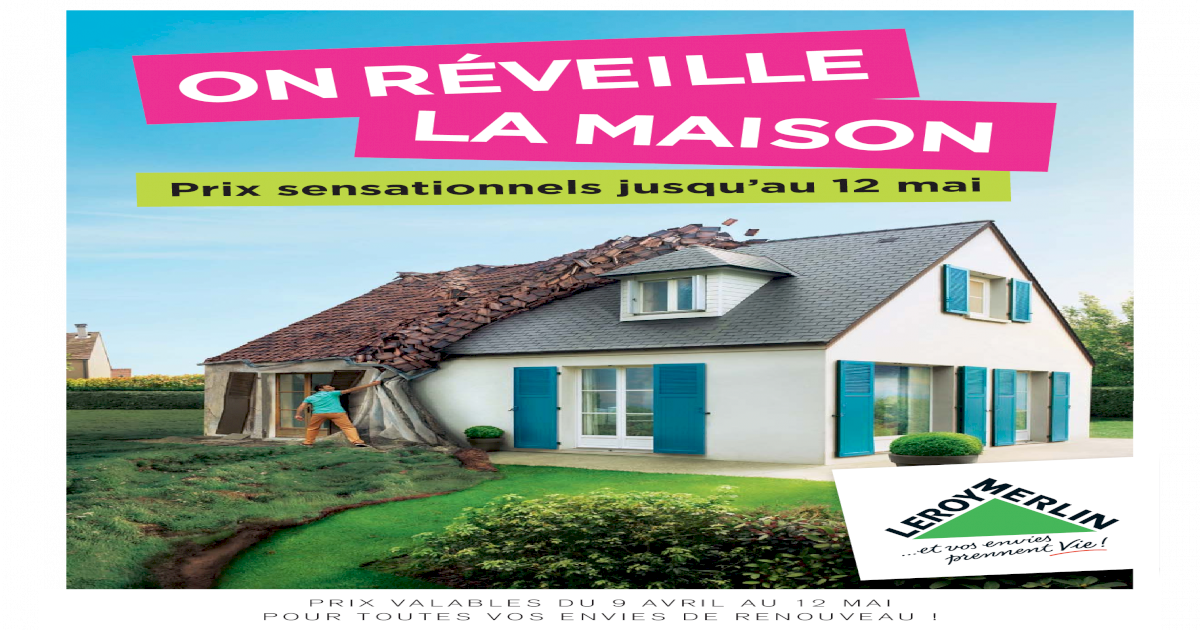 2014 Leroy Merlin 0006 Ope Reveil1