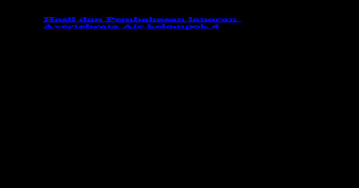 Image of: Diagram Dokumentips Klasifikasi Seluruh Molluska