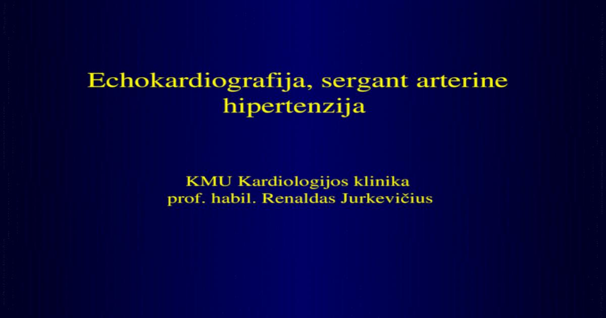hipertenzija vyrams 28 m)