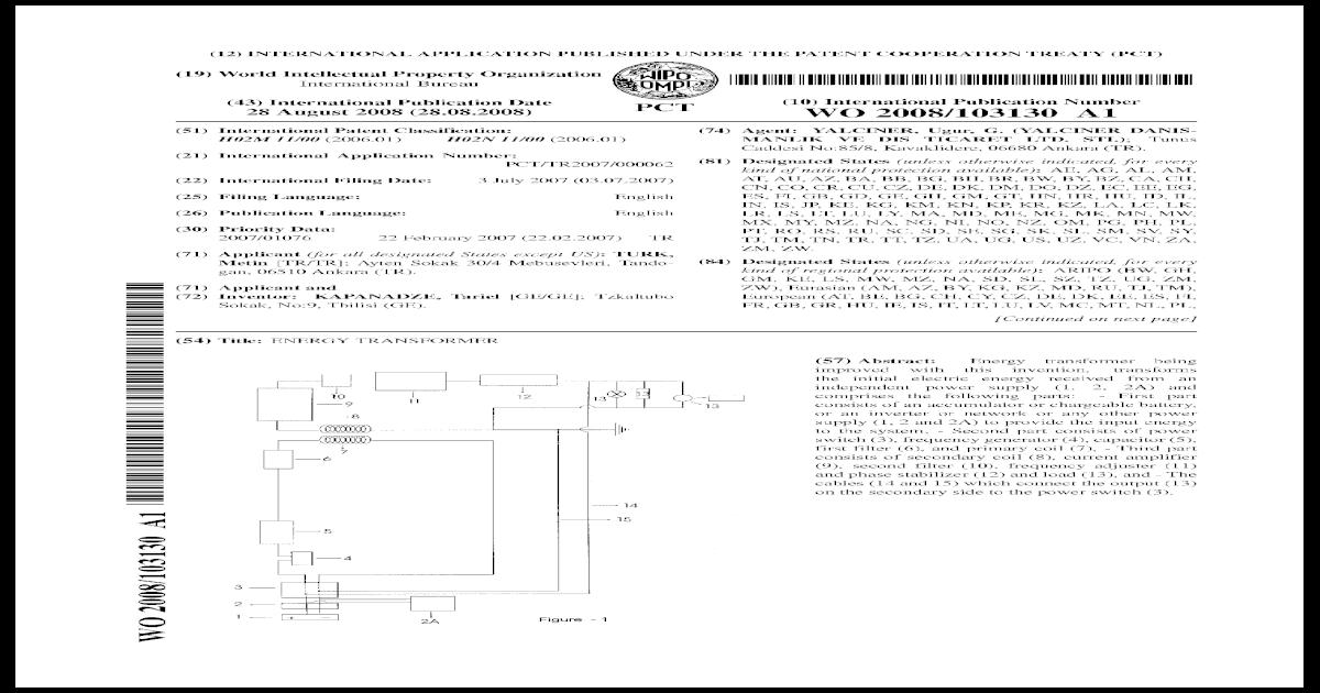 Generator pdf magniwork