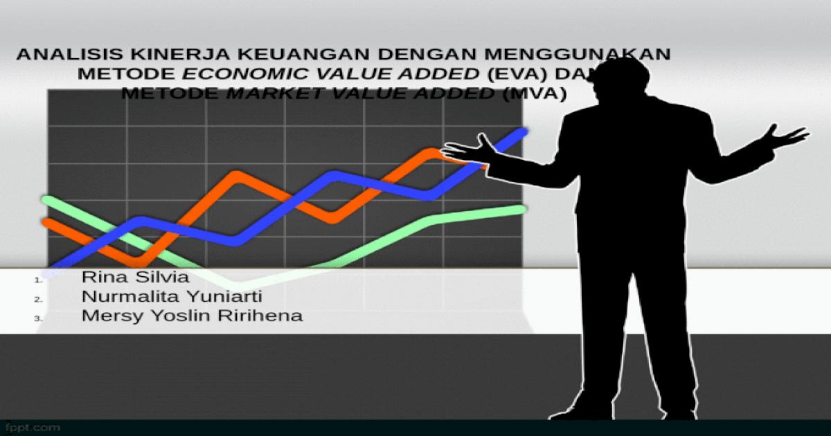 Skripsi Analisis Kinerja Keuangan Dengan Metode Eva Kumpulan Berbagai Skripsi