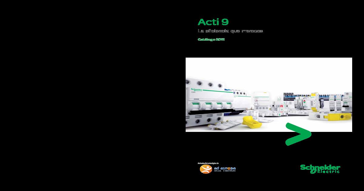 Schneider A9A26924 iOF per iC60//iID//iSW-NA//RCA//ARA