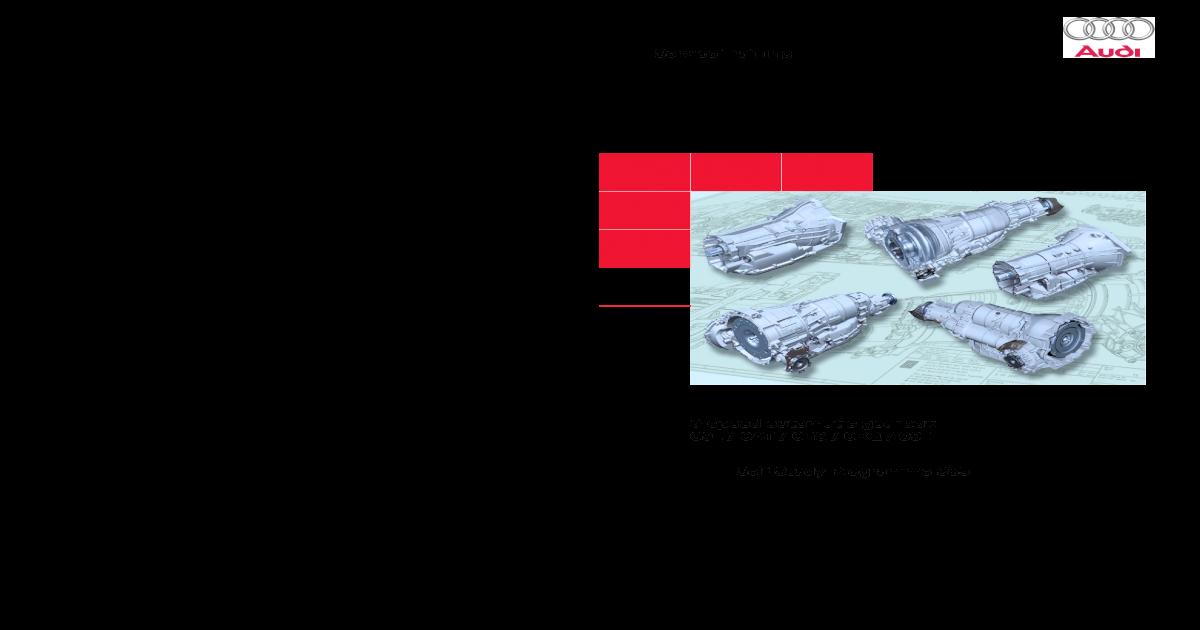 Audi A4 A6 Cabrio 01J CVT Transmission Solenoid N88 N215 N216