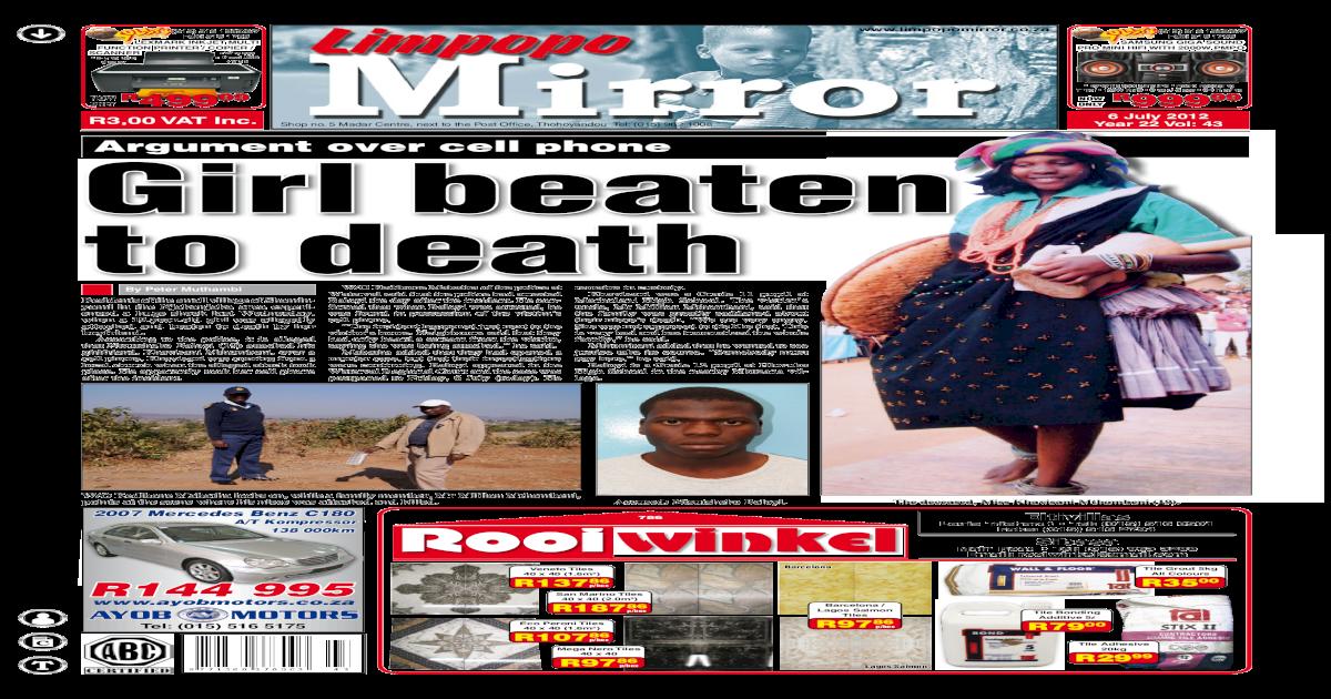 Limpopo Mirror 06 July 2012 73d7217eb