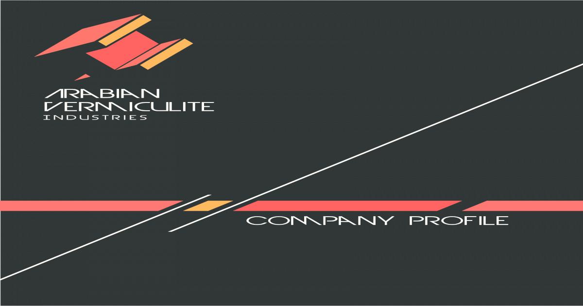 Company Profile - AVI-World Leaders in Fireproofingavi-sa