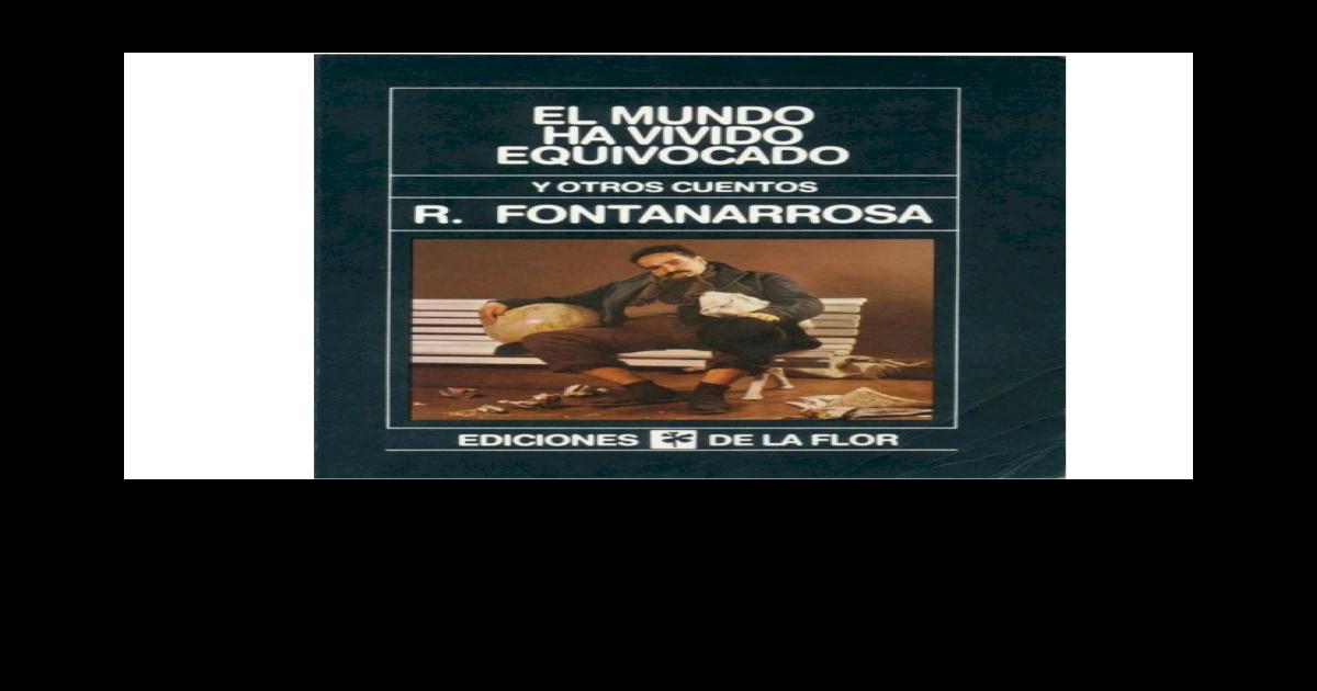 Fontanarrosa 00e9544d27d