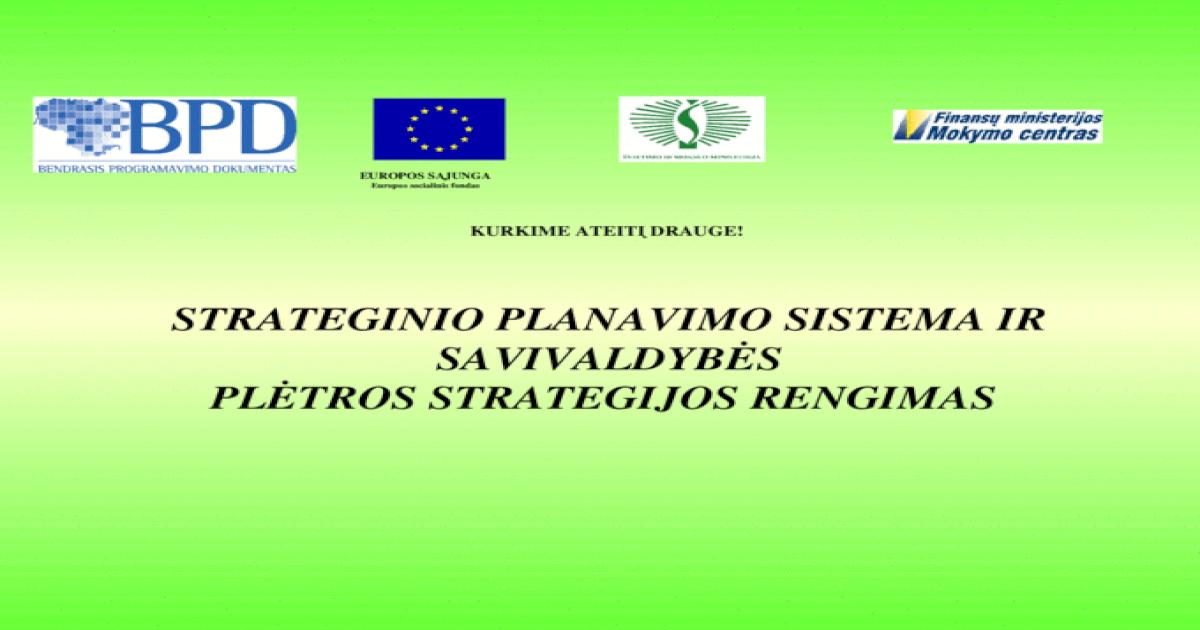 diversifikacijos strategijos tipai su pavyzdžiais ppt