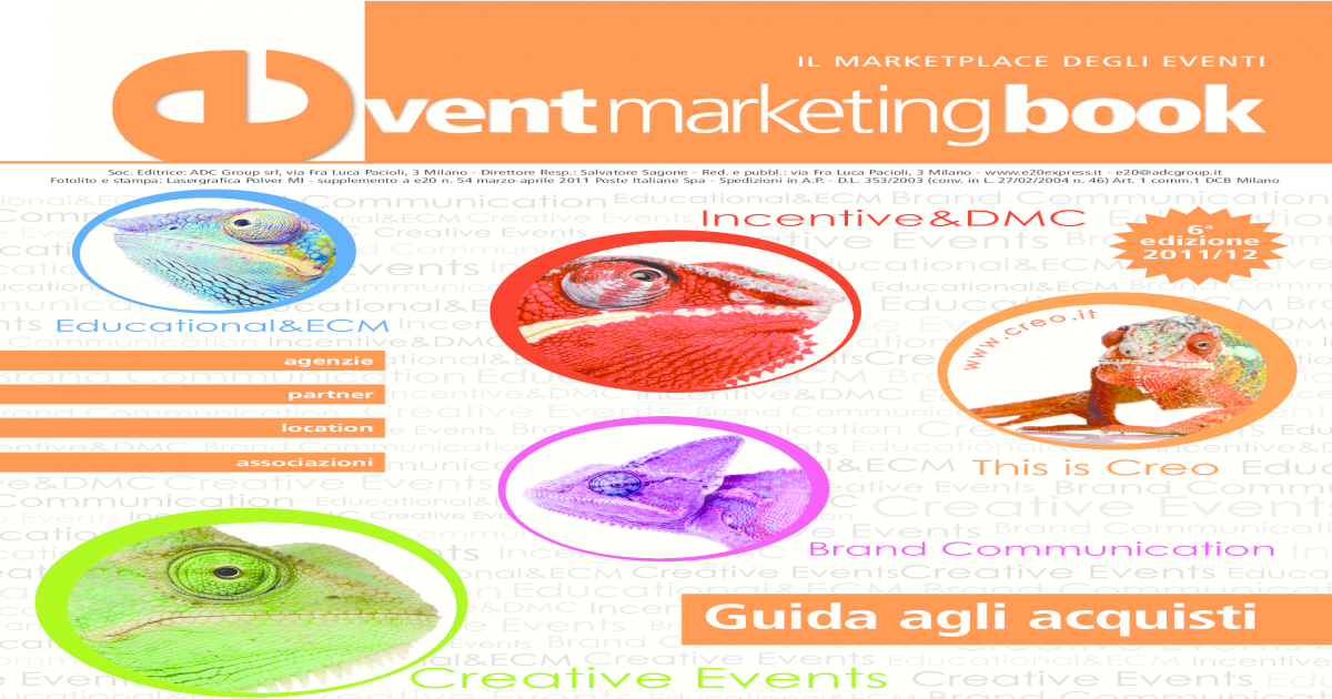 Event Marketing Book 2011 f3a6e2a8d71b