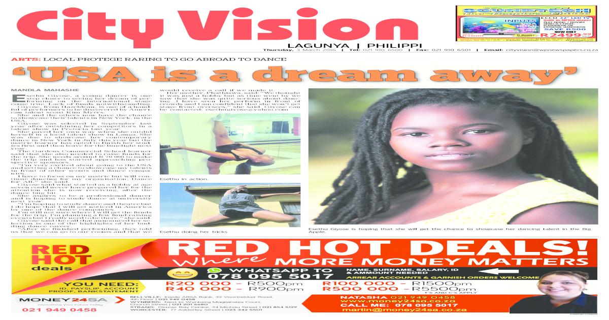 City Vision Lagunya 20160303