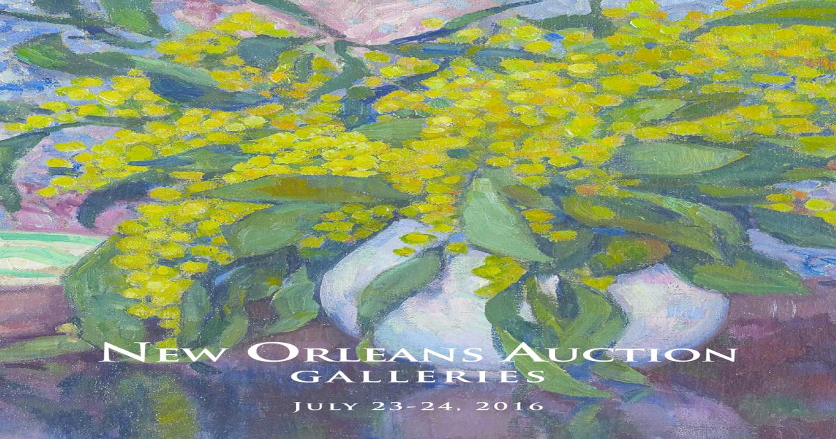 80afde94924bdf July 23-24 Estates Auction