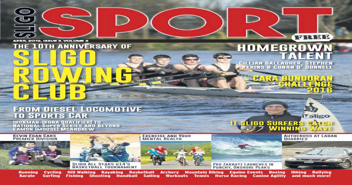 Sligo Sport