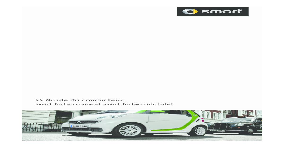 Smart 0,6 0,7 Taux de charge Valve Direction Taux de charge purge moteur purge BRABUS O
