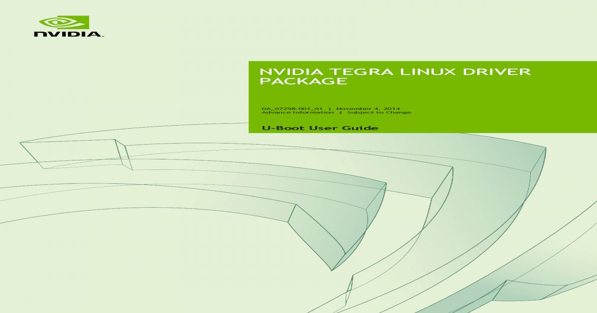 Nvflash Linux Guide