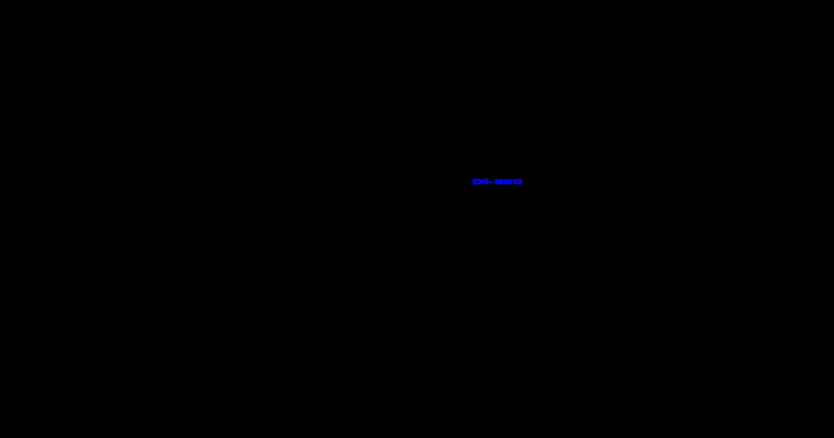 DI1BM-34 DTC B1100/31 Airbag Sensor Assembly B1100/31 Airbag