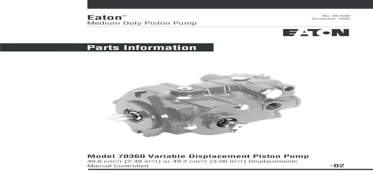 Parts Information - pub/@eatoncn/documents/coEaton Medium Duty