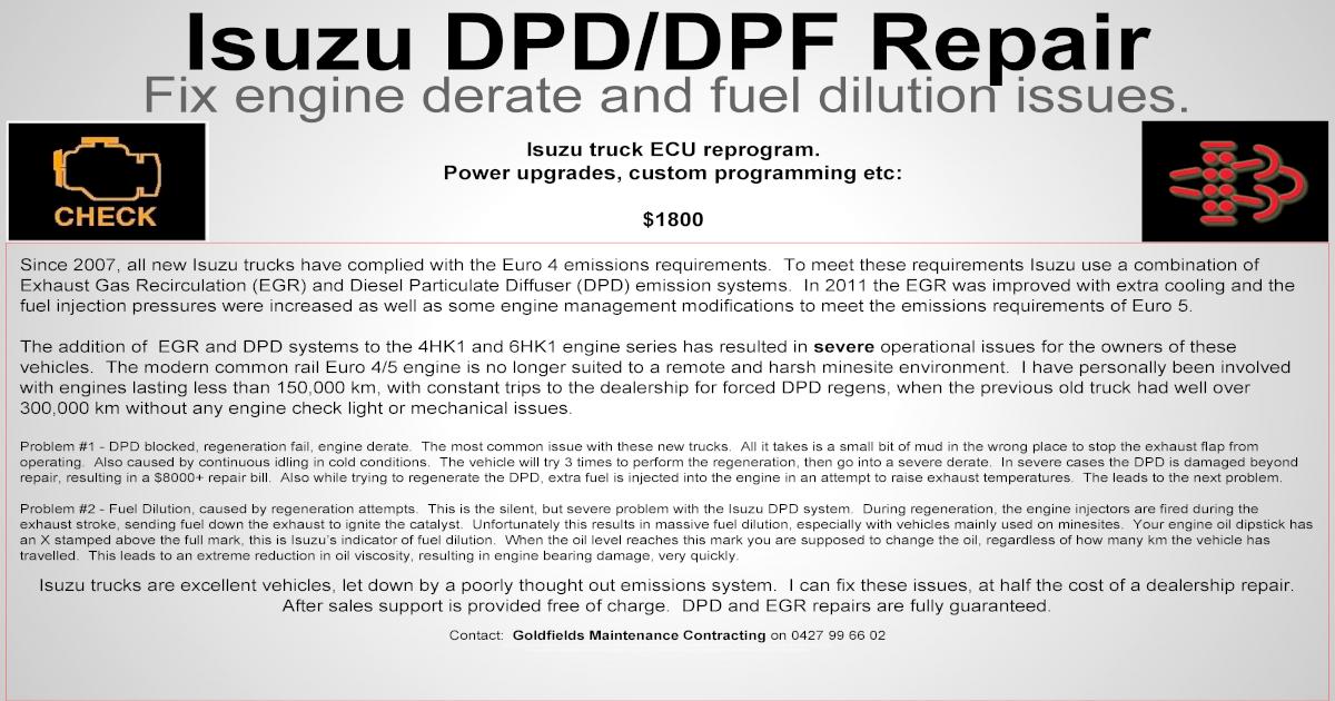Dpd Truck