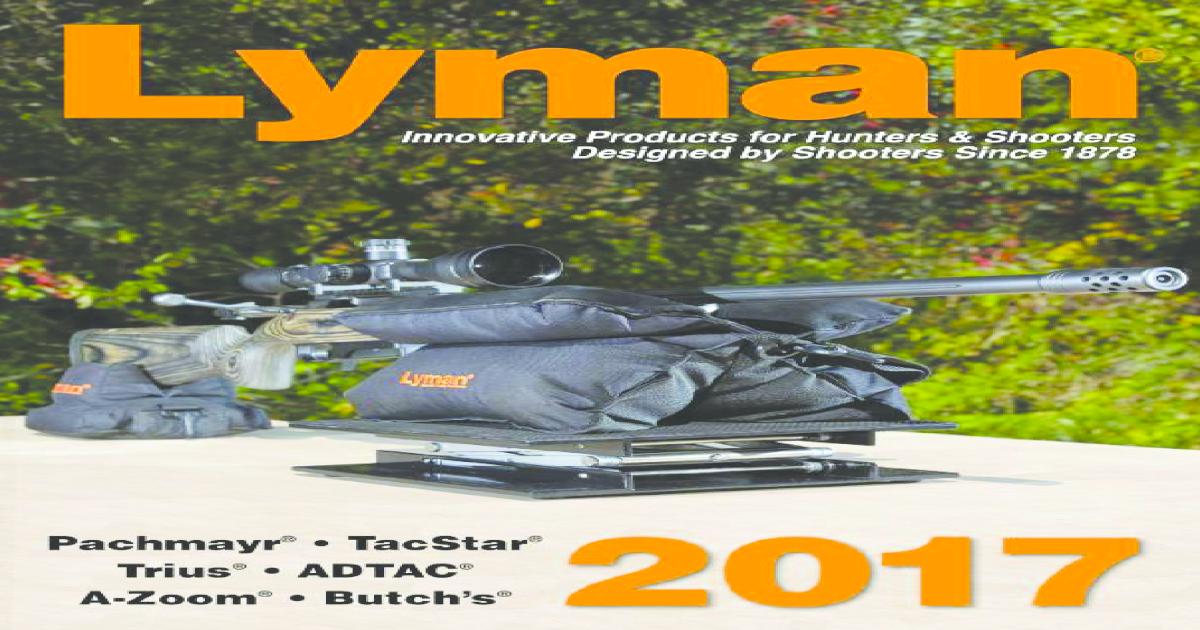 Lyman Carbide VLD Chamfer//Reamer Cutting Head 7777794