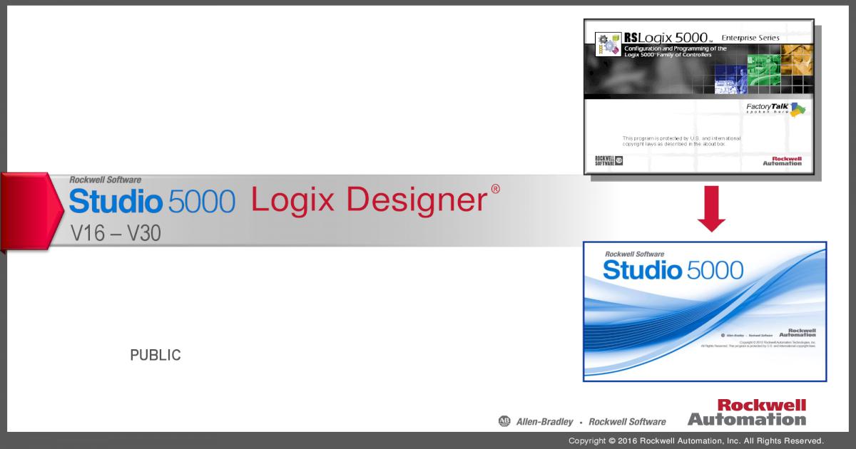 Studio 5000 Logix Designer - 7000 Allow online     Adding