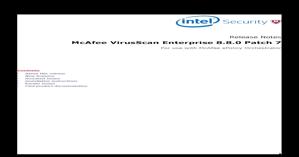 siteadvisor enterprise 3.5 patch 1