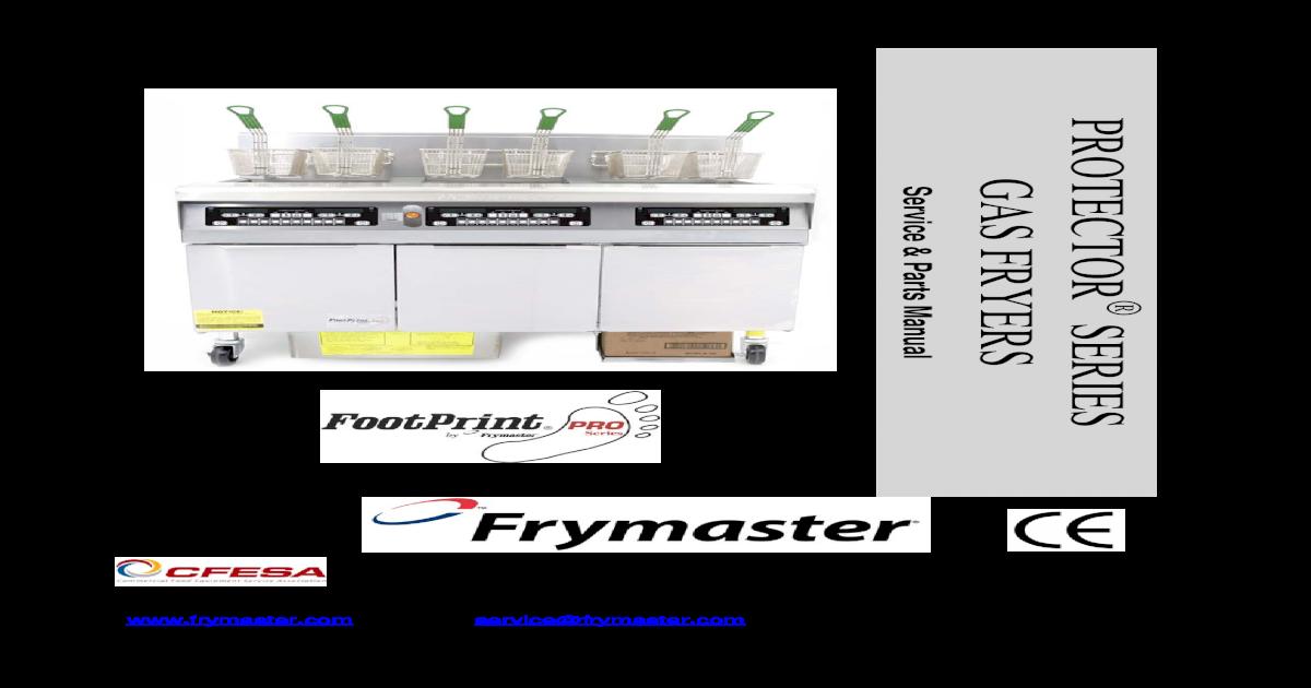 Frymaster 810-0691 Vent Tube Assembly