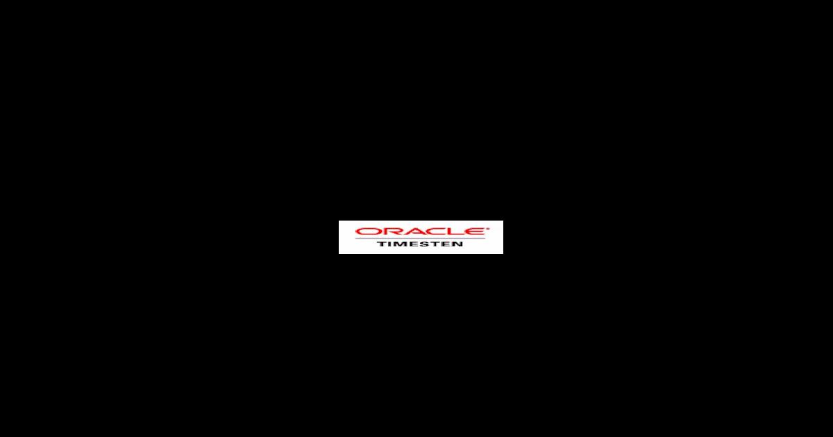 TimesTen_ErrorMessages