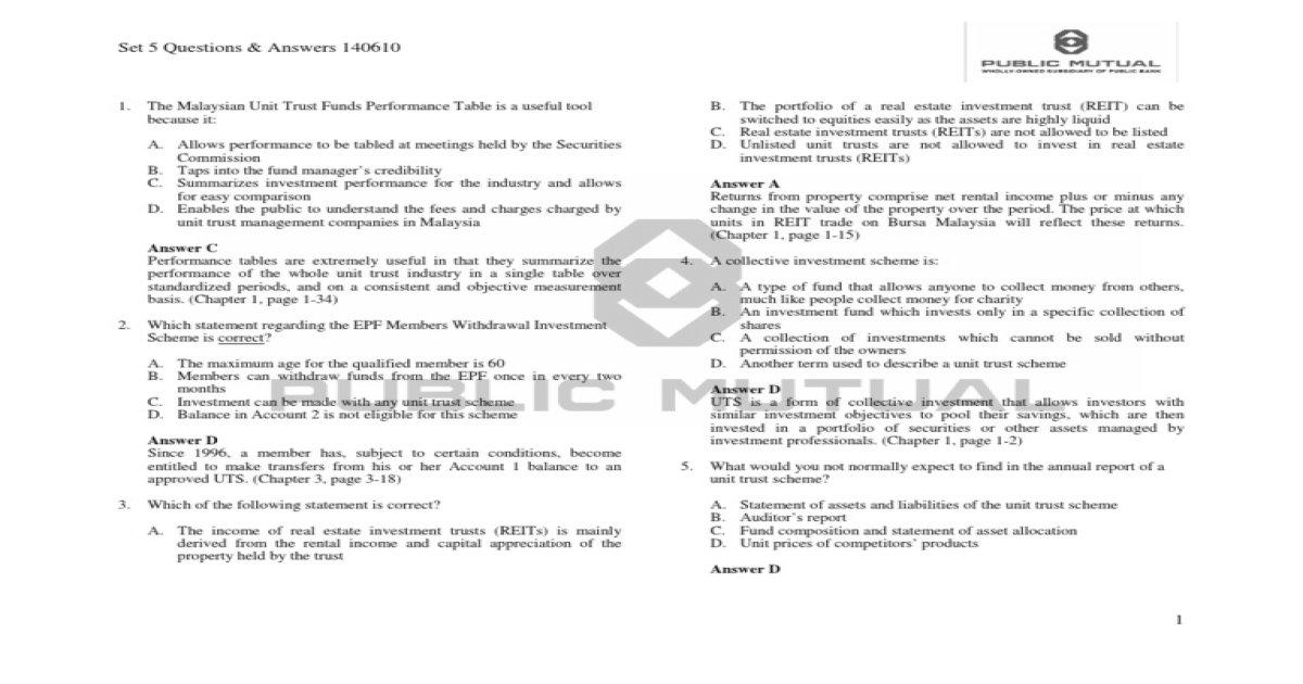 CUTE8+-+Set+5+ENGLISH+Questions+&+Answers+140610 pdf