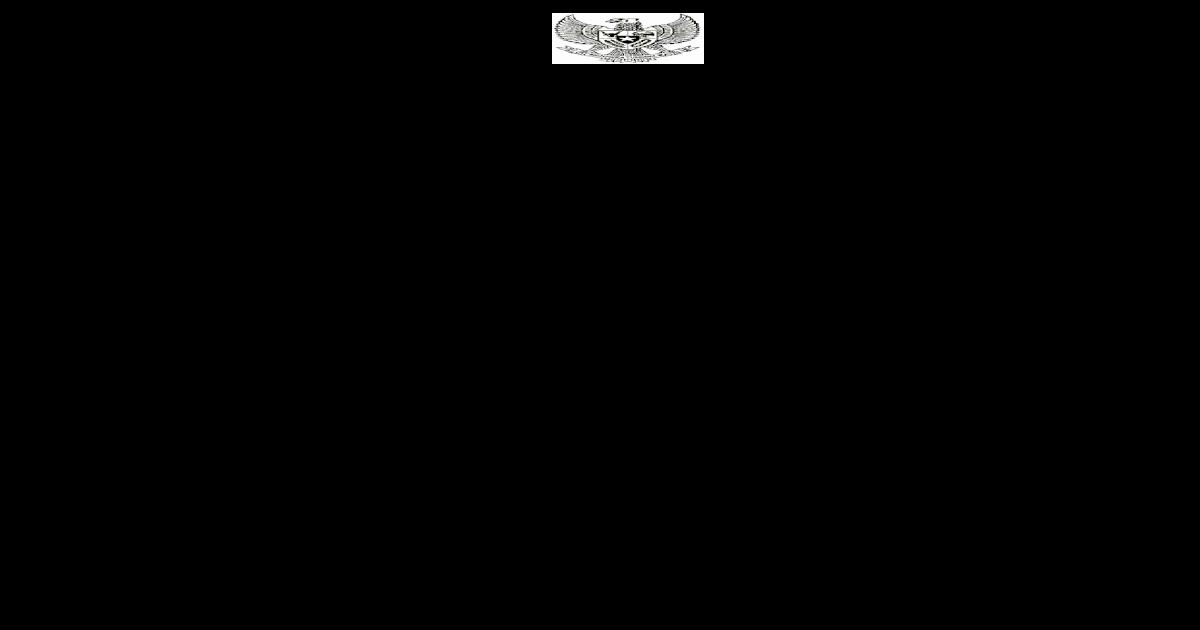 66 Perbup Pemerintahan Desa 2011