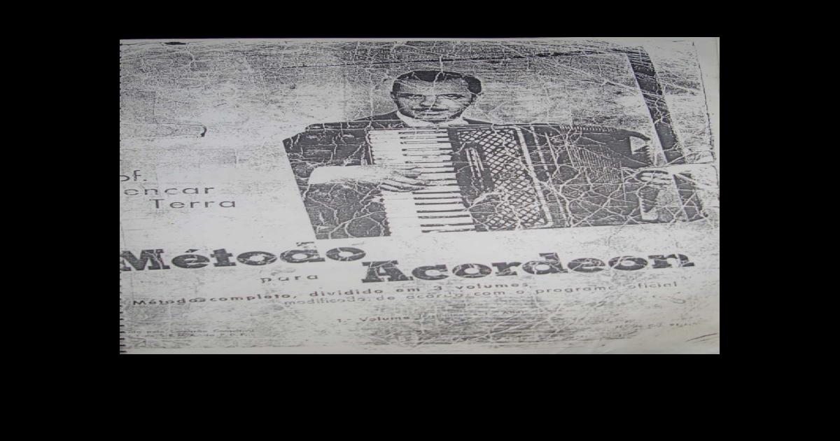 DE BAIXAR ACORDEON APOSTILA