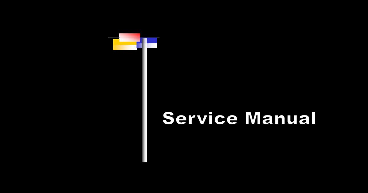 Cadence II b Service Manual-V1 1